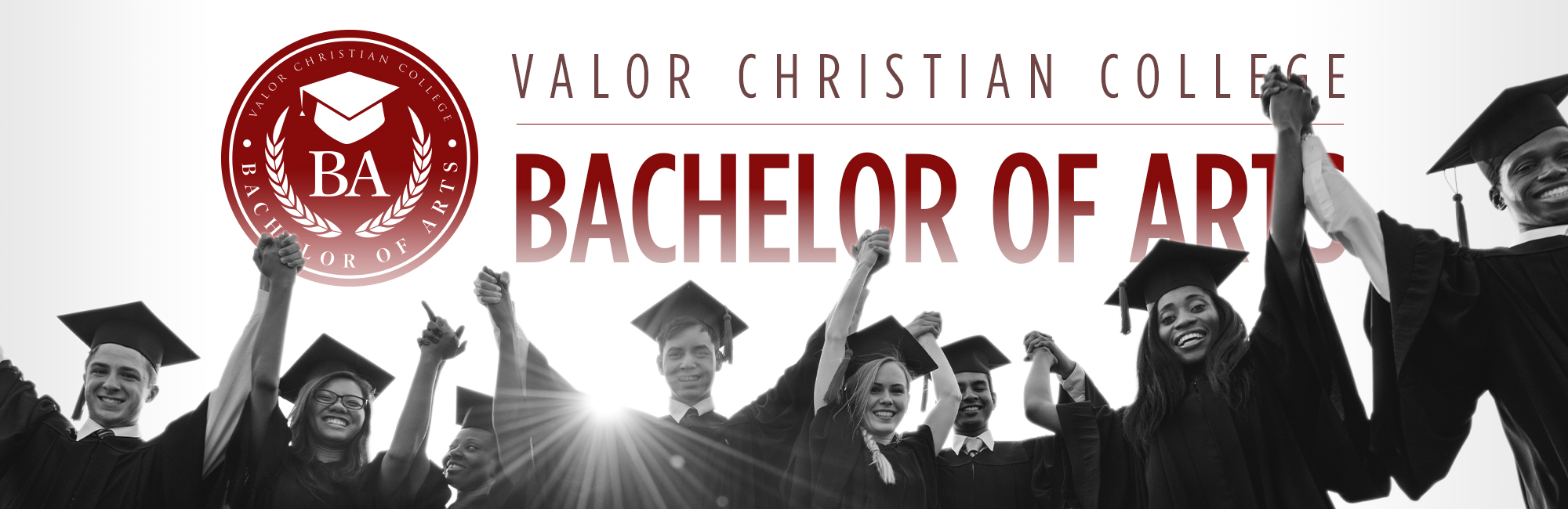 Bachlor of Arts in Christian Ministry