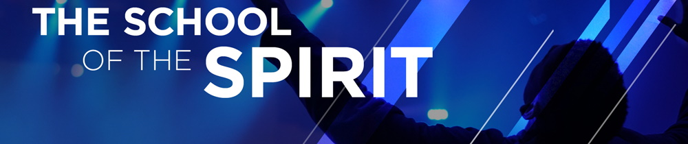 School of the Spirit