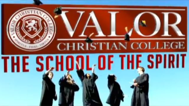 2013 Valor Christian College Special Message from Pastor Rod Parsley